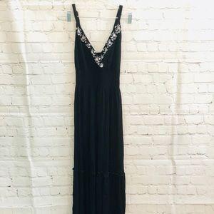 Nice long maxi dress